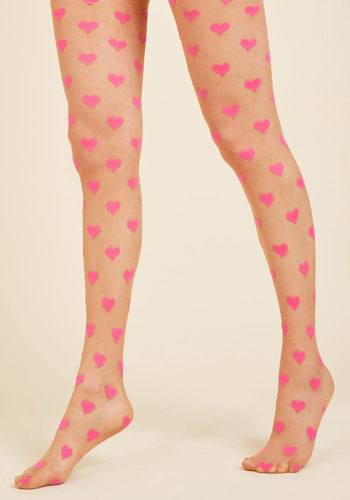 Styled at Heart Tights
