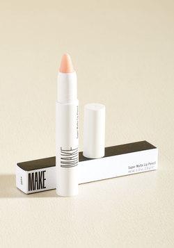 Ain't No Shine When She's On Super Matte Lip Pencil