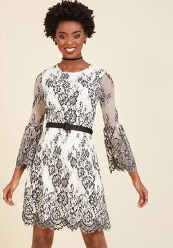 Your Beauteous Best Lace Dress