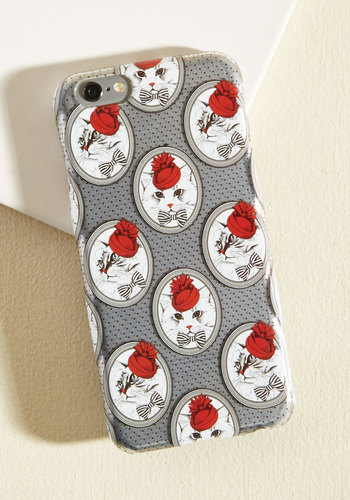 Cats Off to You iPhone 6/6s Case