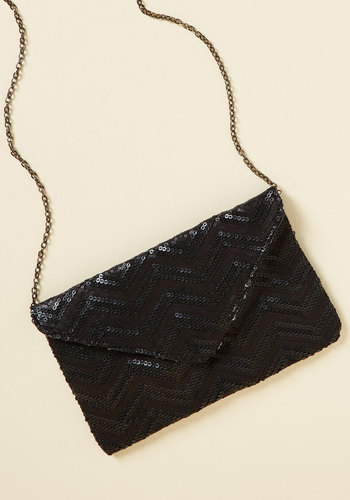 1950s Handbags, Purses, and Evening Bag Styles Unexpected Elegance Clutch $29.99 AT vintagedancer.com