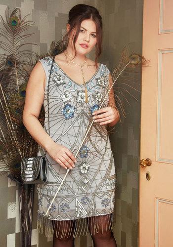 1920s Dresses for Sale Prima Donna Presence Sheath Dress $179.99 AT vintagedancer.com