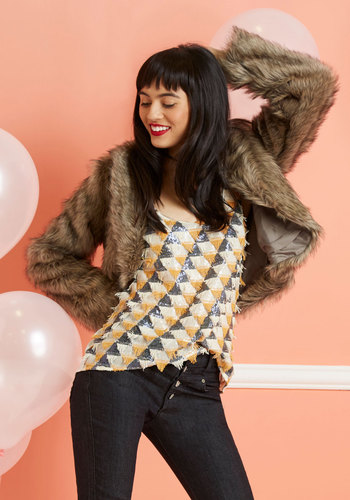 Shop 1960s Style Coats and Jackets A Certain Sass Jacket $99.99 AT vintagedancer.com