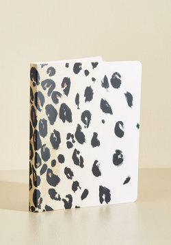 Record Your Wildest Dreams Notebook
