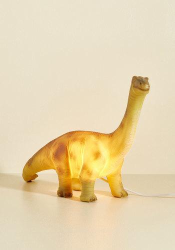 Sight For Saur Eyes Lamp in Sauropod