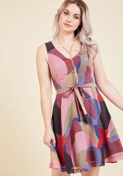 Panache Priority A-Line Dress
