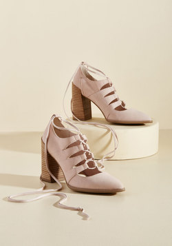 Condition Heel