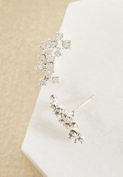 Make the Gleam Earrings