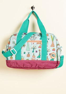 Botanist in Transit Bag