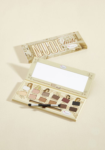 Natural Instincts Eyeshadow Palette