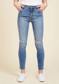 Rad Routine Jeans