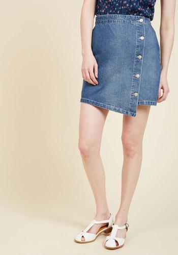 Regret, Sister in short skirt remarkable