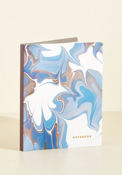 Make a Swirl of Difference Notebook