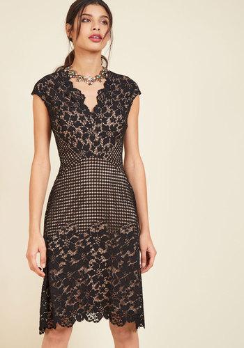 Motif Magnificence Lace Dress