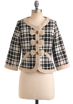 Society Girl Blazer