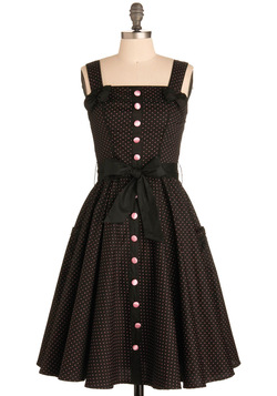 Sweet Temptation Dress