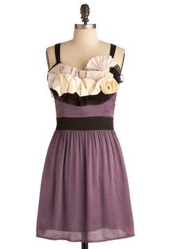 I Adorn You Dress